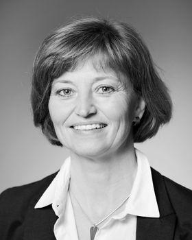 Anne Myhrvold.