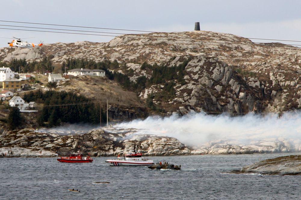 Turøy-ulykken viser med all sin gru hvor brått og brutalt tragedien kan ramme, skriver direktør Anne Myhrvold i Petroleumstilsynet.