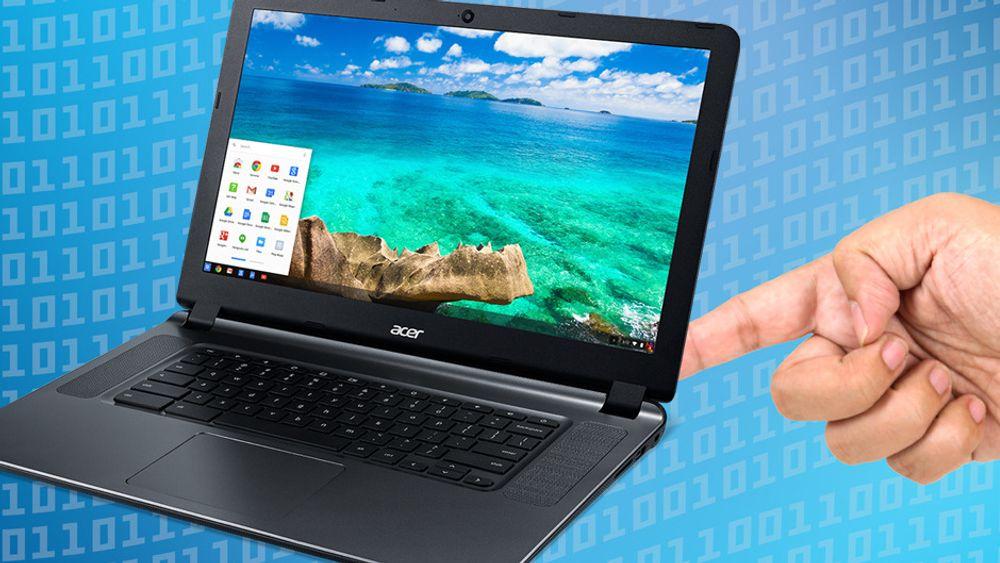 Hackere har forsynt seg med nærmere ett års kundedata fra Acer.com.