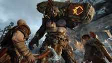 God of War-lagringsfiler kan overføres fra PlayStation 4 til PlayStation 5