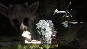 The Last Guardian er ferdig