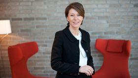 Liv Fiksdahl, DNBs konserndirektør IT og Operations, røper at det gikk med tusen timer i arbeidet med å fikse Vipps.