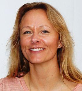 Mens Vipps gikk ned for telling opplevde Mcash i forrige uke rekordmange transaksjoner på vennebetaling, forteller Elisabeth Haug.