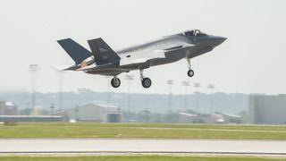 Norge dobler F-35-flåten