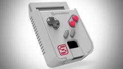 Med denne kan du kjøre Game Boy-kassetter på Android-telefonen din