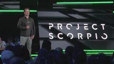 Microsoft skal ikke tvinge utviklere til å bruke 4K-oppløsning på Scorpio-spill