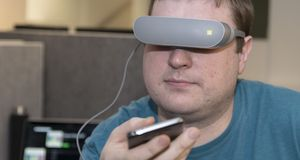 Test: LG 360 VR