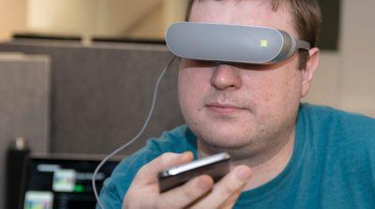LG gir oss mobil VR på en annerledes måte
