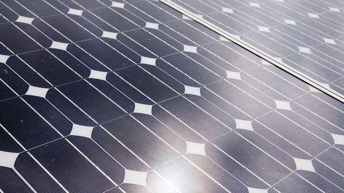– Solceller er kraftbransjens svar på smarttelefonen