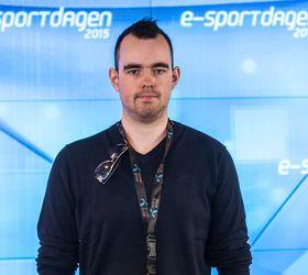 Eirik «r0ke» Horvath i BX3.