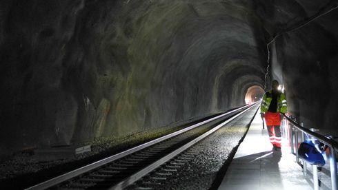 Halverer mengden betong: Slik kan tunneler koste 30 millioner mindre per kilometer