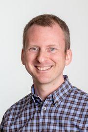Frilanser: Ingeniør Arnfinn Matre spre på med frilansoppdrag i påvente av at hans løftekonsept for offshorenæringen slår igjennom.