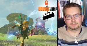 Jens Erik forteller om E3-livet