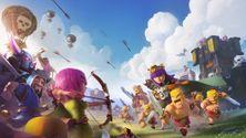 Clash of Clans-utviklar Supercell solgt for over 70 milliardar kroner