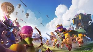 Clash of Clans-utviklar Supercell solgt for over 70 milliardar kroner