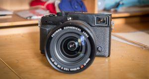Test: Fujifilm X-Pro2