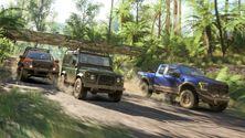 Tut og kjør i Australias «outback»