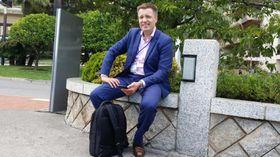 - Datasenteret og fiberkabler er det digitale samfunnets ryggrad, sier Dag-Kjetil Hansen, daglig leder i Bredbåndsfylket.