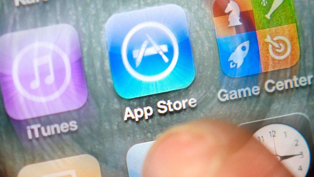 Apple skal gjøre en stor opprydning i selskapets App Store, for å luke ut apper med lav kvalitet.