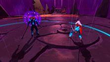 Action-spillet Furi består utelukkende av sjefskamper