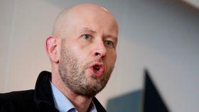 Olje- og energiminister Tord Lien inviterer oljeselskapene til å nominere blokker som ikke er åpnet for oljevirksomhet.