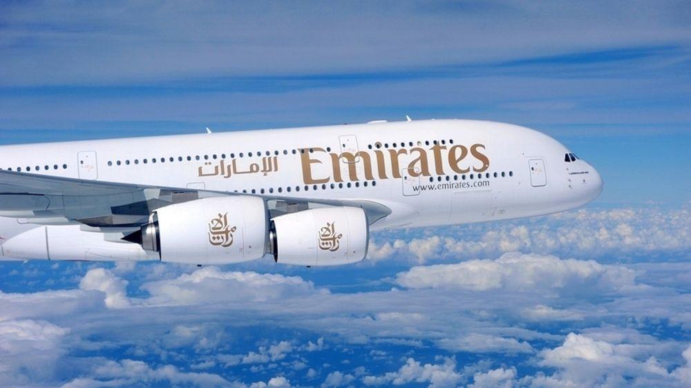 Emirates har nå 80 slike A380-800 i flåten. I tillegg har selskapet fortsatt 64 i bestilling.