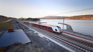 Bli med på de tøffeste jernbaneprosjektene over hele landet