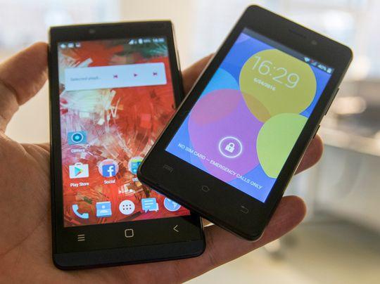 Begge disse telefonene koster betydelig mindre enn variantene det selges flest av i Norge. Likevel er det helt ålreite å bruke, om man ser bort fra den elendige batteritiden.
