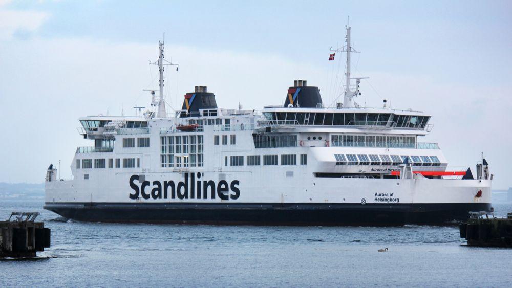 MF Aurora af Helsingborg  ble bygget ved Tangen Verft i Kragerø i 1991 og utrustet ved Langsten. Aurora og søsterskipet Tyco Brahe er begge 111 meter lange og 28 meter brede.