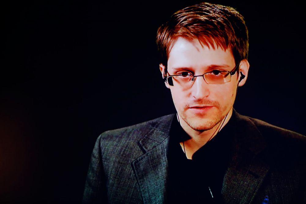 Edward Snowden har kommet med interessante uttalelser om det angivelige innbruddet på en NSA-server.