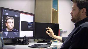 Microsoft har ikke tro på mus og tastatur i fremtiden