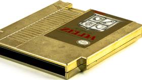 Nintendo skal bruke spillkassetter til Nintendo NX, men de vil nok ikke ligne på disse.