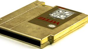 Nintendos neste spillkonsoll skal kanskje bruke «cartridge»-formatet