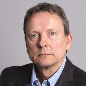 Paul Gooderham er professor og instituttleder for strategi og ledelse ved Norges handelshøyskole (NHH).