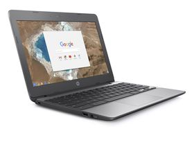 HP Chromebook 11 G5.
