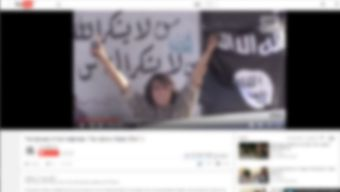Terror-videoer blir nå automatisk fjernet av Google og Facebook
