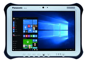Panasonic Toughpad FZ-G1.
