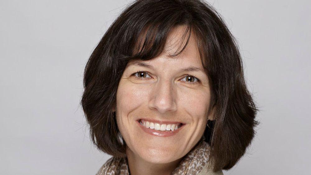 Kimberly Lein-Mathisen ny administrerende direktør i Microsoft Norge.