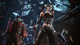 Batman: Return to Arkham byr på gjensyn med flere av seriens favorittskurker.