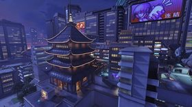 Lijiang Tower: Night Market.