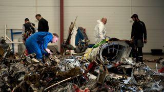 Havarikommisjonen: Utmattingsbrudd forårsaket helikopterulykken