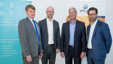 Svenske Powerbox kjøper tyske Eplax