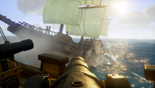 Nå kommer Sea of Thieves til Steam