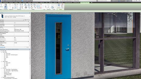 Dørprodusent oppdager digitalisering