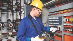 Installasjonstester beskytter mot skade
