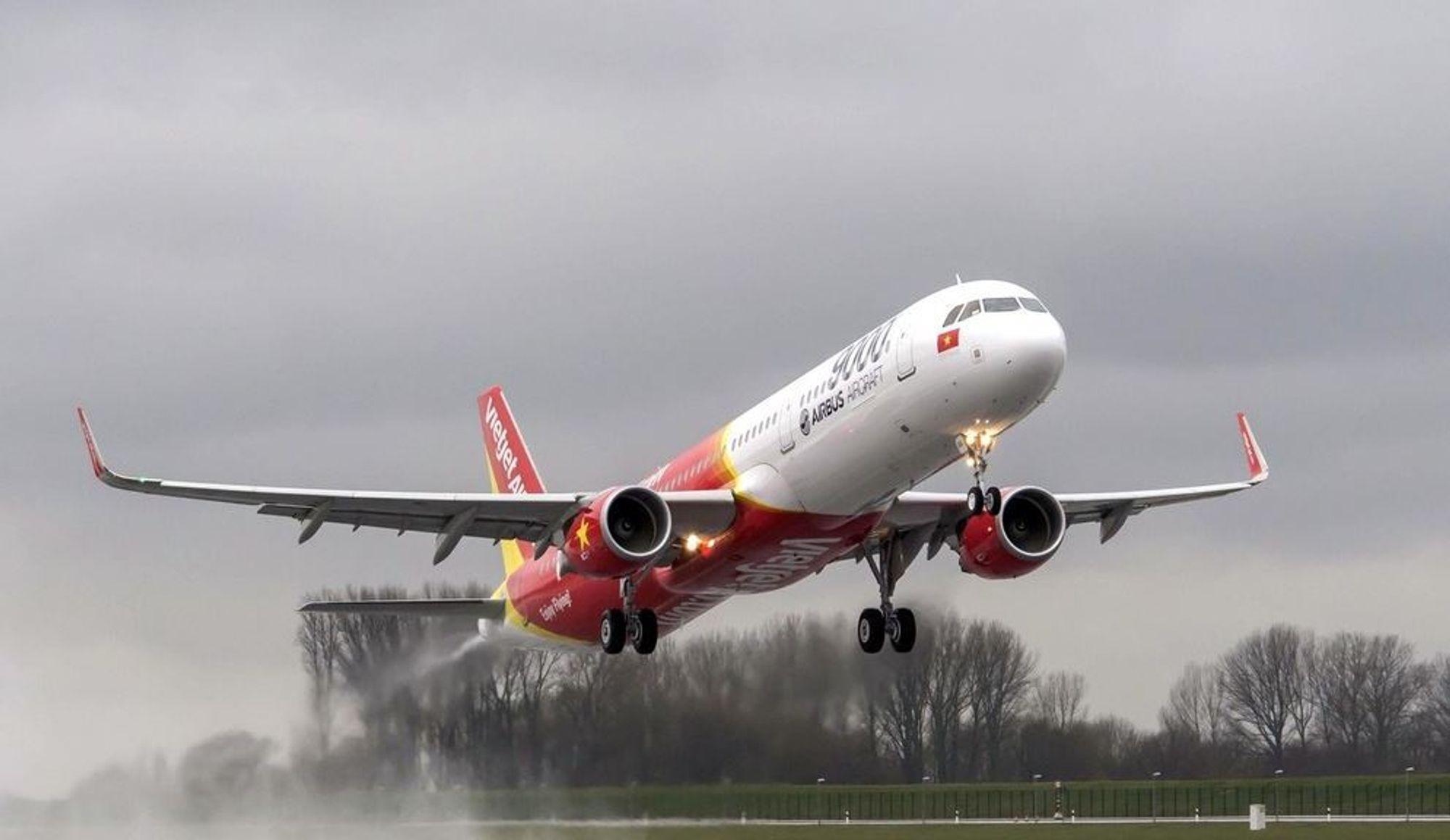 Airbus var den første flytypen som tok i bruk satelitt-datalink 23. februar i år. Illustrasjonsbilde.