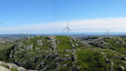 Google kjøper vindpark i Norge
