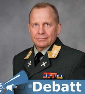 Langtidsplanen kan løse de fleste av IKT-utfordringene våre, skriver sjef Cyberforsvaret, Odd Egil Pedersen.
