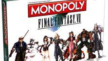 Snart kommer det en Final Fantasy VII-variant av Monopol