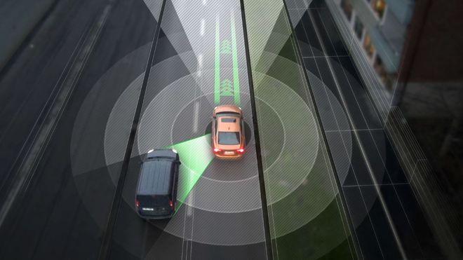 Førerløse biler kan bli lovlig på norske veier